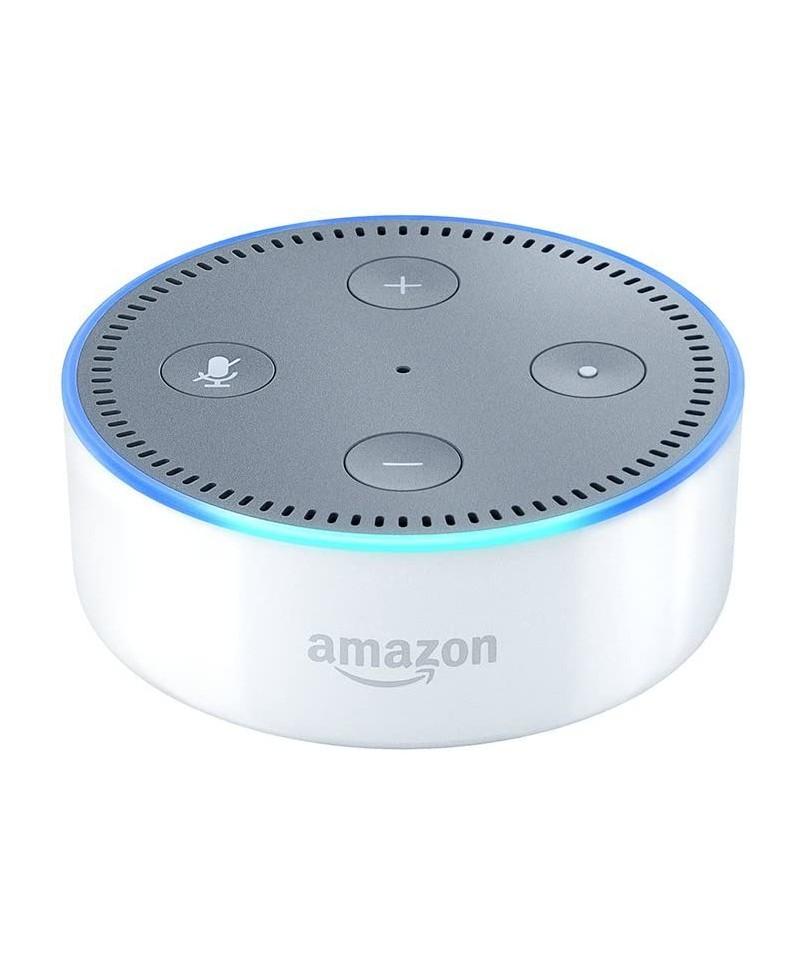 Echo Dot - 2ème Génération